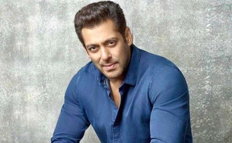 Don't Want to Hurt Sentiments Says Salman Khan