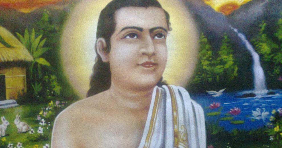 Encashing virtues of Bhakti Movement