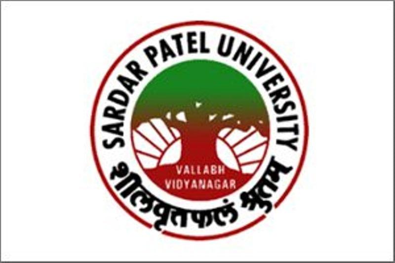 Sardar Patel University Jobs 2018 for Project Assistant Vacancy