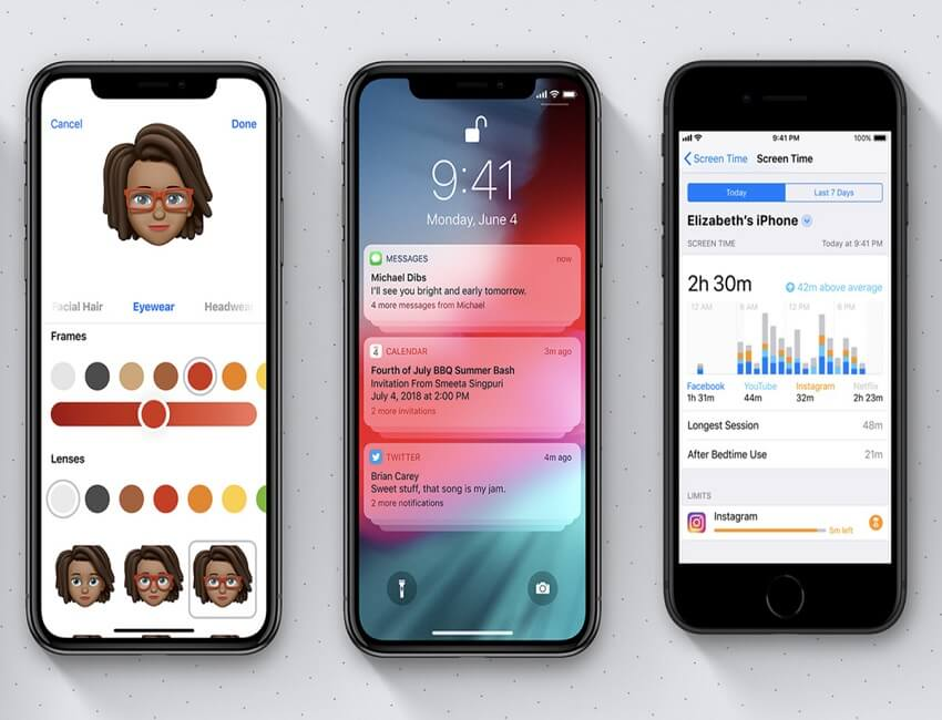 Apple's latest iOS 12 update proves iPhone users are way behind Android