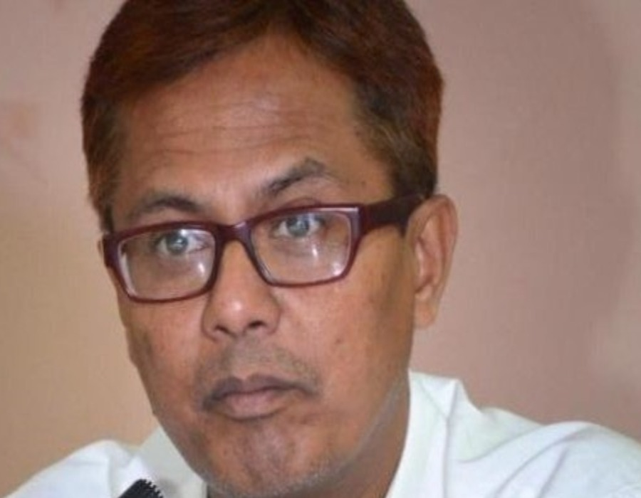 Assam to Lose from NRC: Hojai MLA Shiladitya Dev