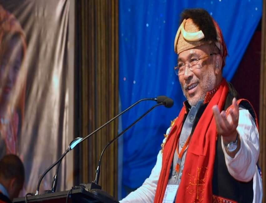 Manipur and Arunachal have a rich culture and heritage: Manipur CM N Biren Singh