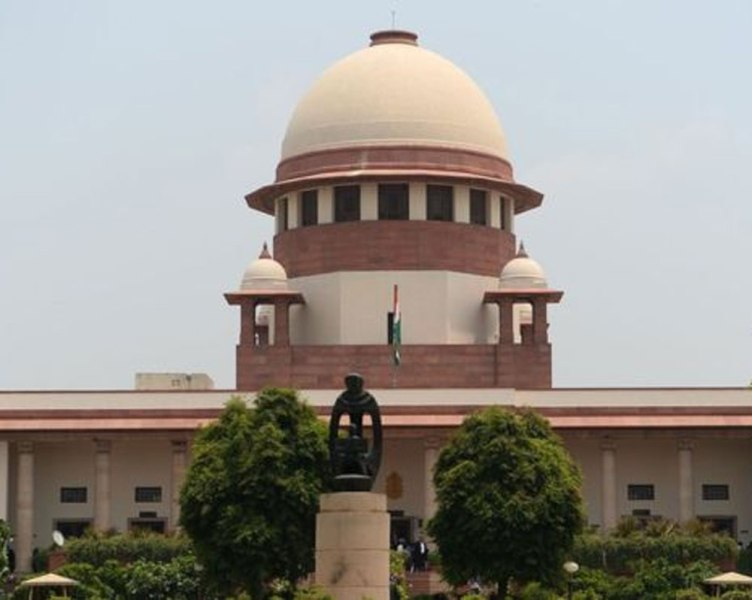 Supreme Court for Babri Trial Court Judge's Report