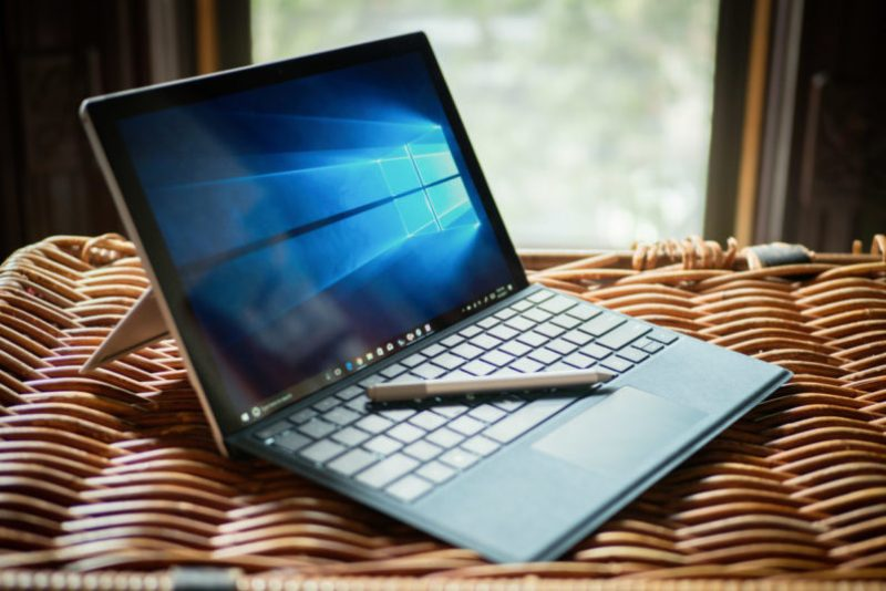 Microsoft to End Surface Plus Financing Programme