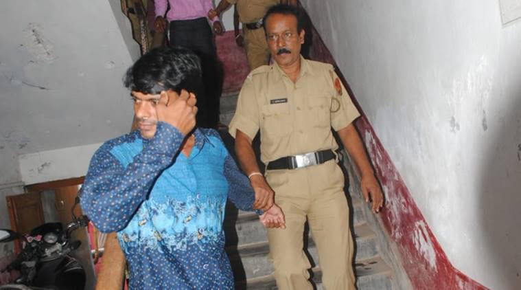 Tripura Police Arrests Suspected Bangladeshi Army Officer