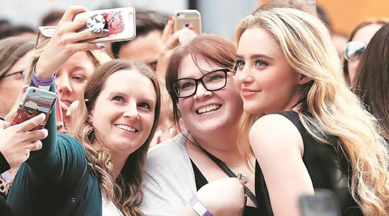 Toronto International Film Festival (TIFF) Marches for Women in Film