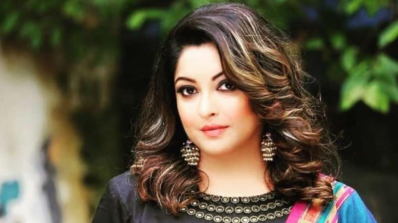 Watch Tanushree Dutta In A Short Film That Deals With Sexual Harassment In Bollywood - Read Details
