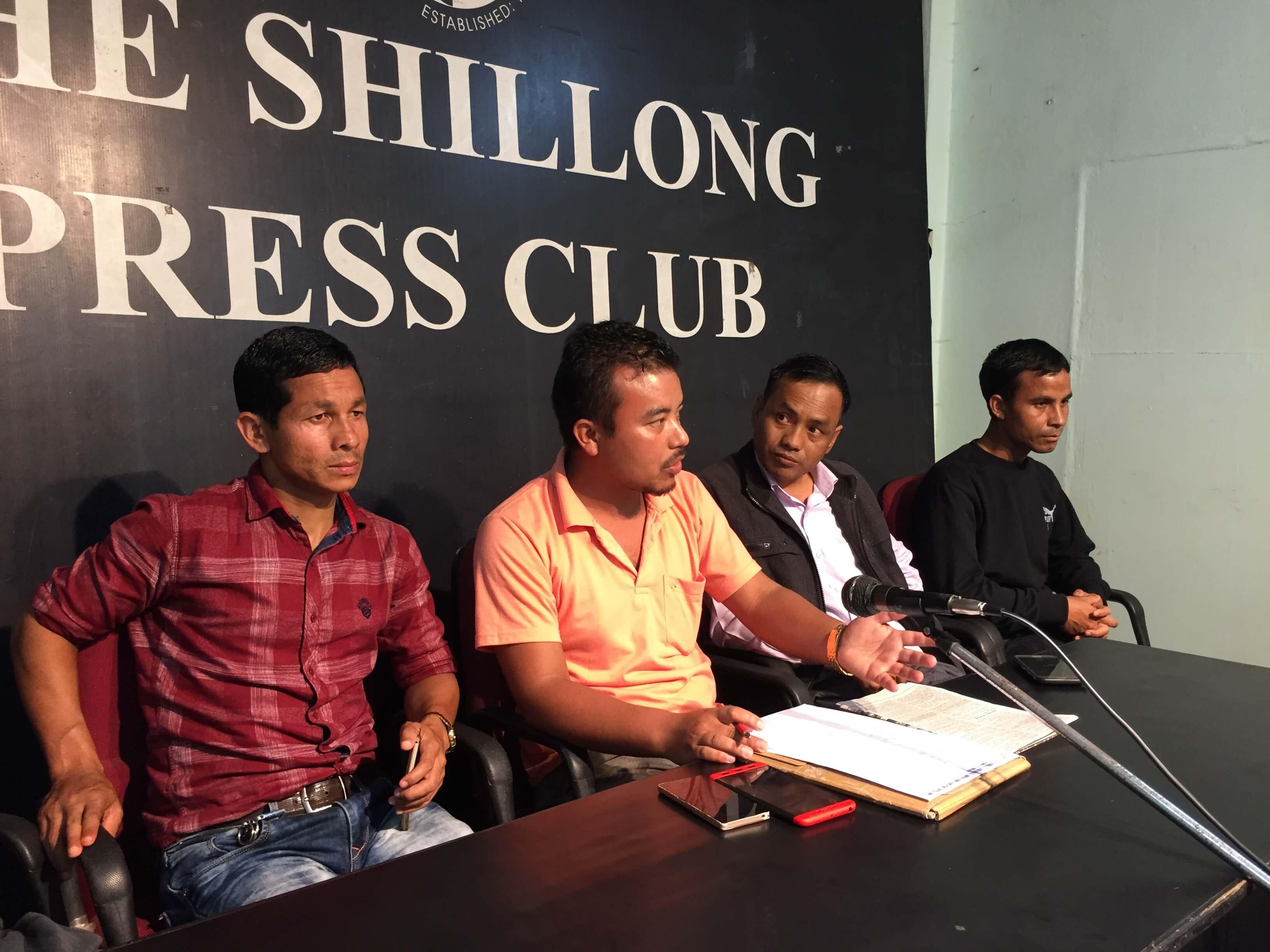 Meghalaya SSA School Association (MSSASA)calls off strike by teachers