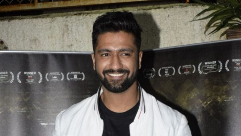 'Surgical Strike is Something We're Proud of' Says Vicky Kaushal