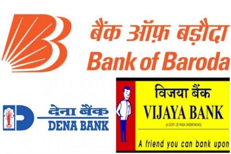 Bank of Baroda-Vijaya-Dena merger: Gainers, losers, Swap Ratio and More