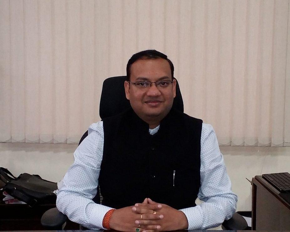 Virendra Mittal