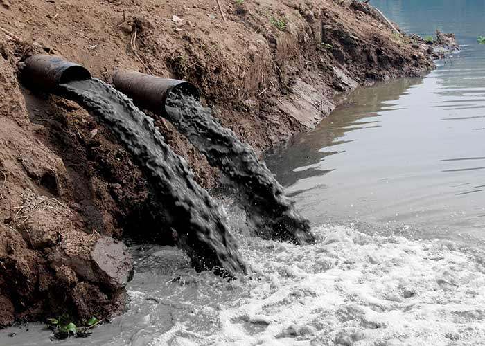 Water contamination: Will new schemes solve problem?