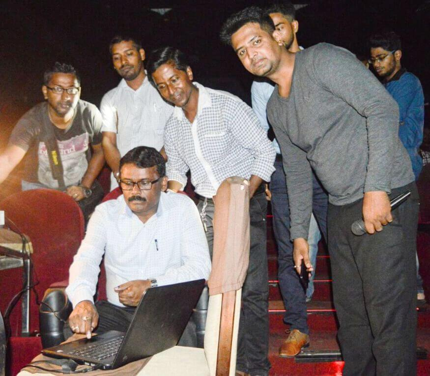 Barak Valley's first web series released