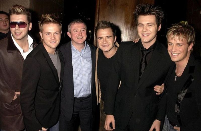 Westlife to Reunite and Join Record Label After 6 years