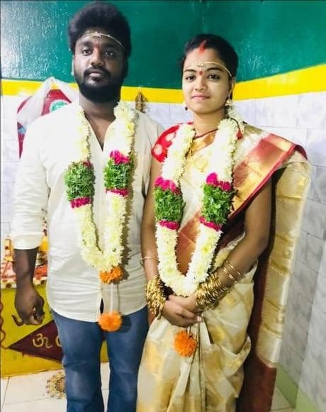 Newly Wed Couple Attacked By Girls Father over Inter-Caste Marriage in Hyderabad
