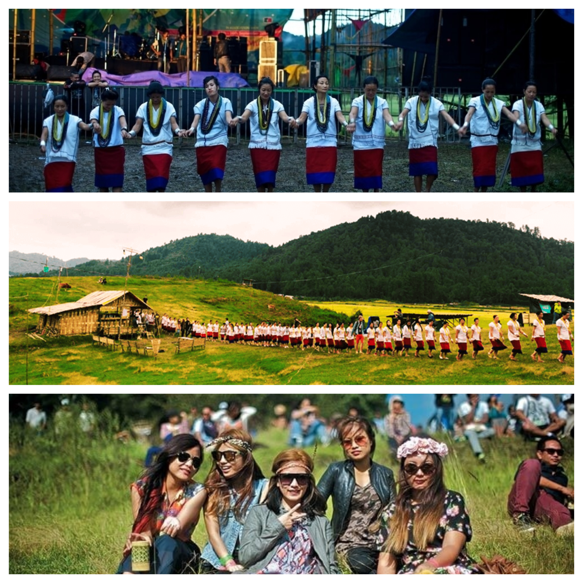 Ziro Festival of Music: It's Time to Get Musical Once Again!