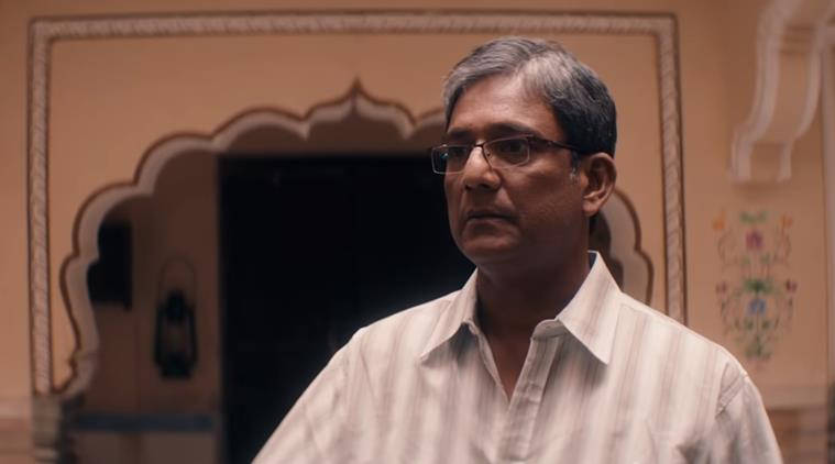 Adil Hussain in film on Sunderbans refugee massacre of '79