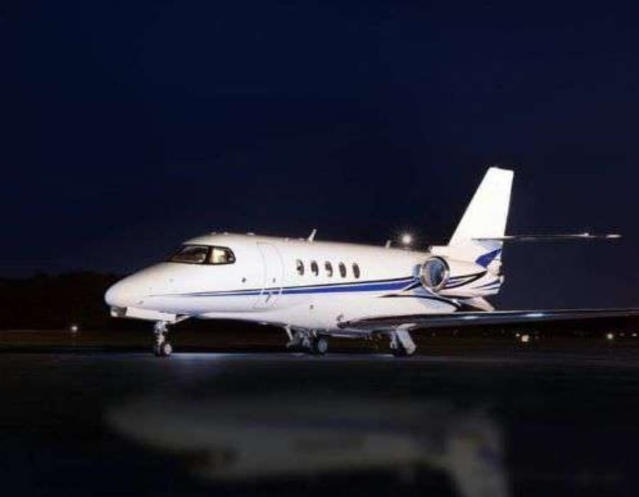 JetSetGo to start urban air transport service