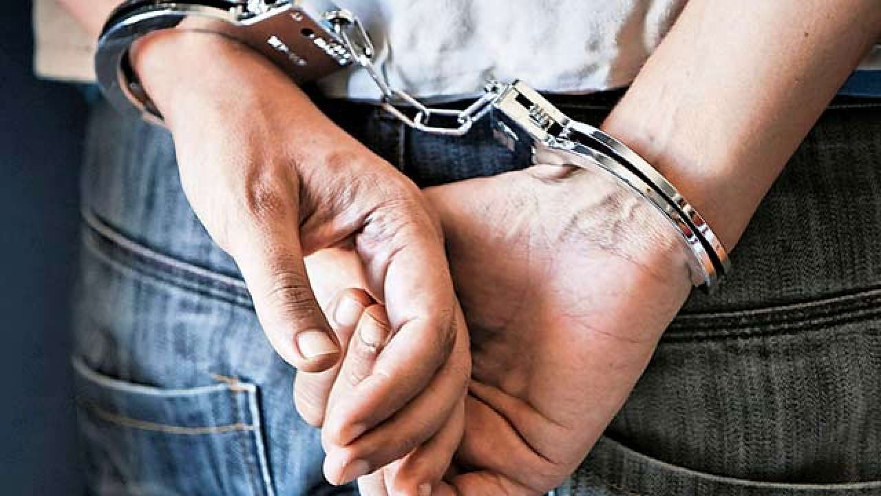 Pickpocket arrested at Machkhowa in Guwahati