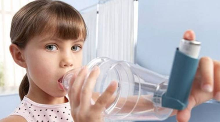 Study Says Giving Children Calpol, Paracetamol May Increase Risk of Developing Asthma
