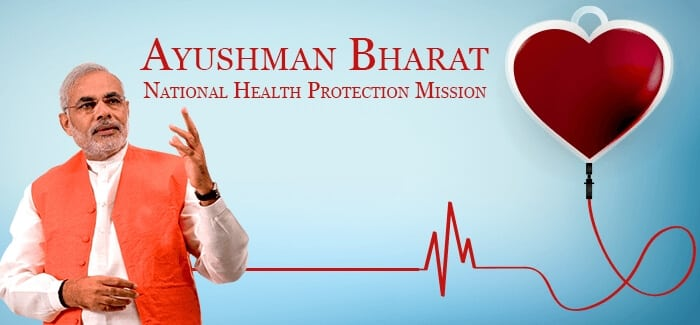 PM Modi to Inaugurate the Ayushman Bharat-National Health Protection Mission from Jharkhand