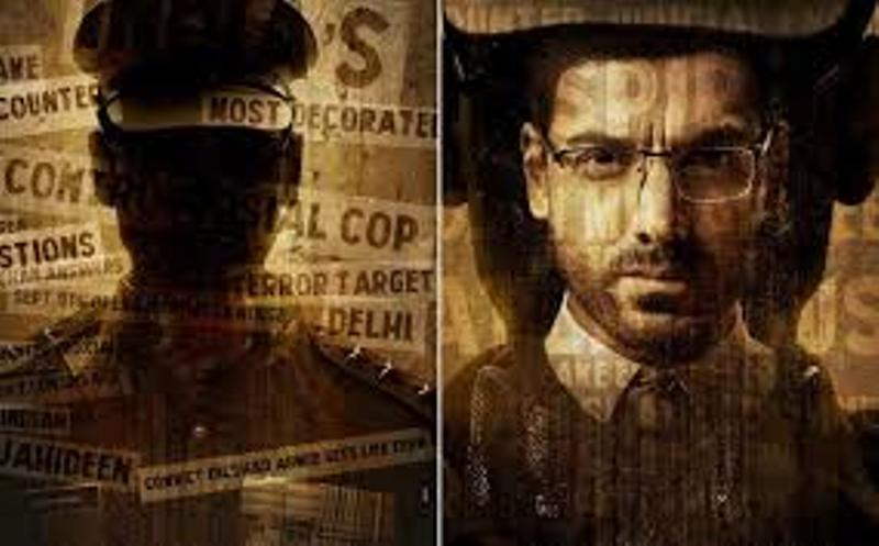 Batla House First Look: John Abraham Film to Release on Next Independence Day