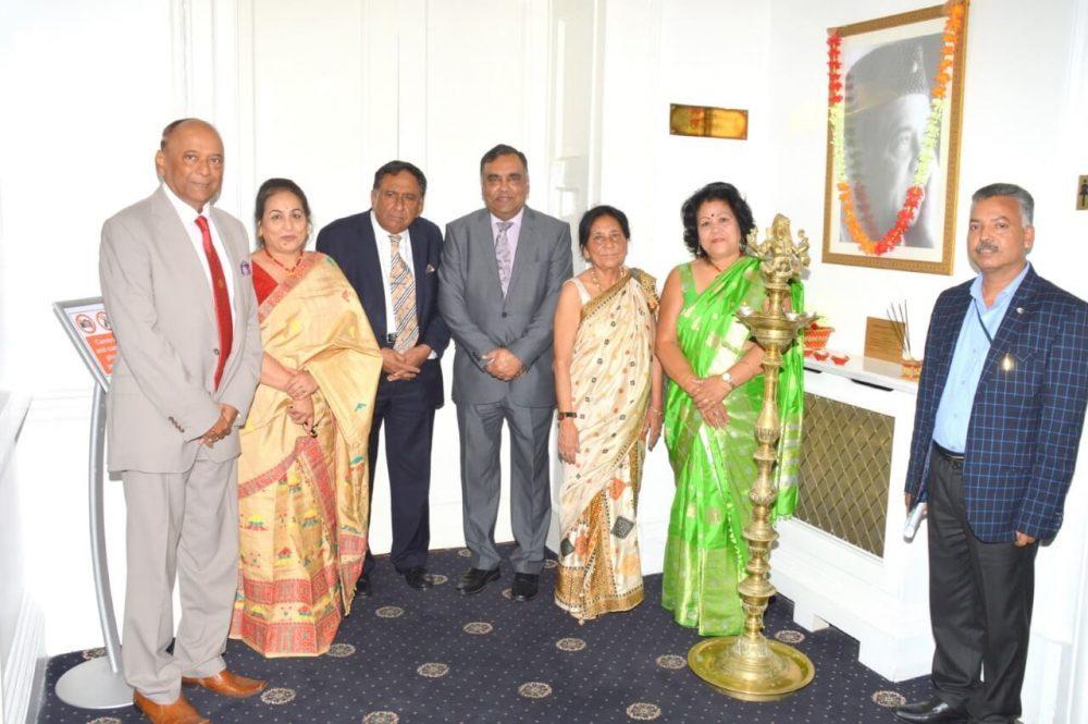 Bhupen Hazarika Remembered in London