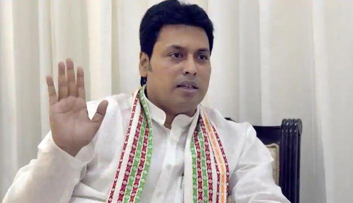 Tripura CM Biplab Kumar Deb: Infrastructure development will improve Indo-Bangladesh ties