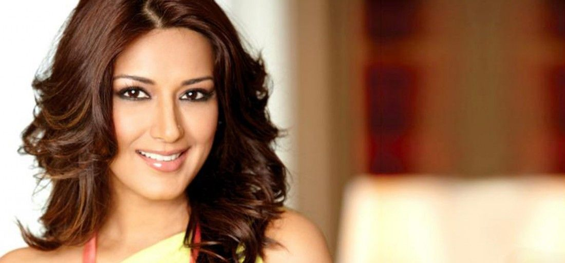 Sonali Bendre Reveals her Fitness Secret at Badam pe Charcha-Working Mothers Dilemma in Ensuring the Family Health