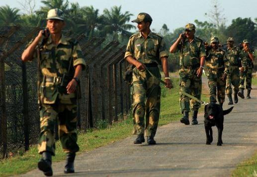 BSF to observe Swachhata Hi Seva, Silchar