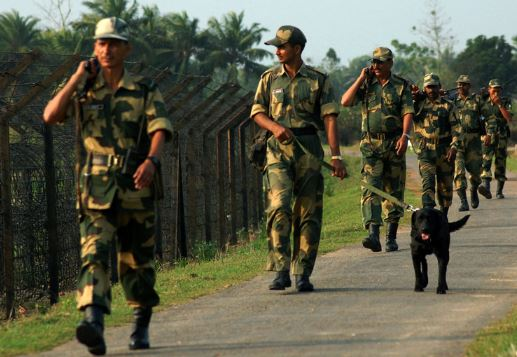 Unfenced border turns smugglers' paradise in Tripura