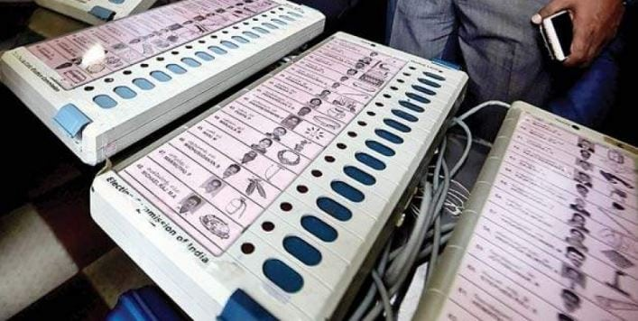 Summary revision of electoral rolls in 3 LACs, Hailakandi