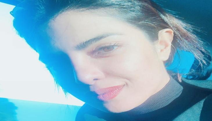 Priyanka Chopra Looks Absolutely Flawless in this Sun-Kissed