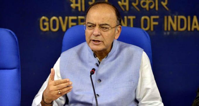 Congress Calls Jaitley Court Jester After His Clown Prince Jibe at Rahul Gandhi