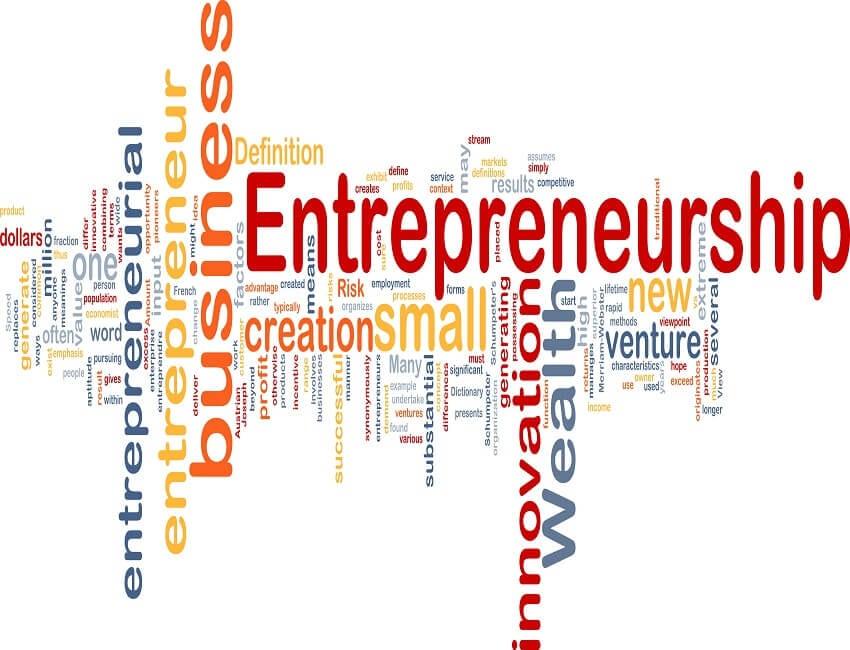 SELCO workshop on entrepreneurship, innovation