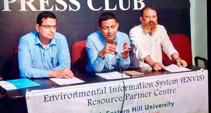 Special-e-waste disposal drive in Shillong from Friday