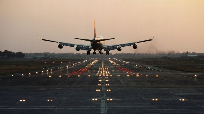 Tripura loses importance in aviation map