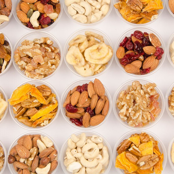 Love Snacks? Heres How you Can Make Them Healthy