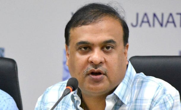 Himanta Biswa Sarma paints would-be rosy picture of roads