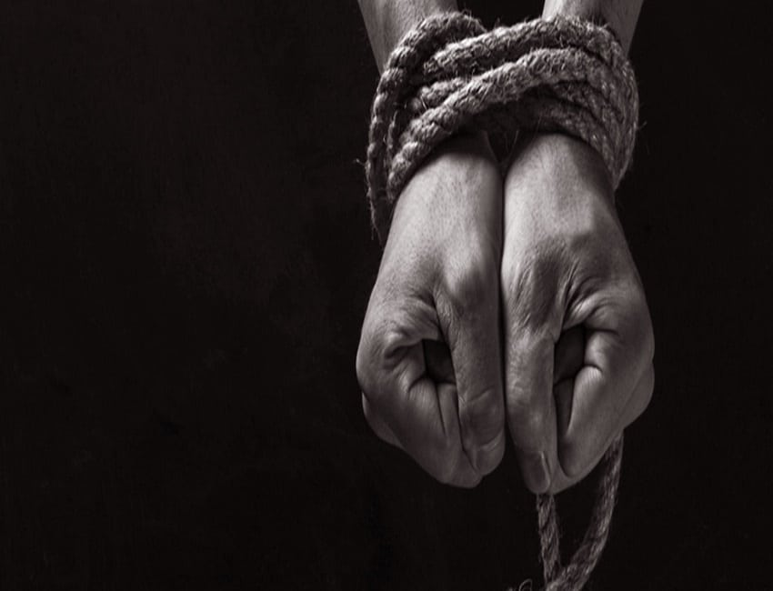 Kingpins: Mastermind In Rohingya Trafficking Arrested In Manipur