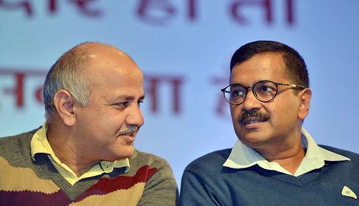 Chief Secy Assault Case: Court Summons Arvind Kejriwal, 12 AAP MLAs on Oct 25
