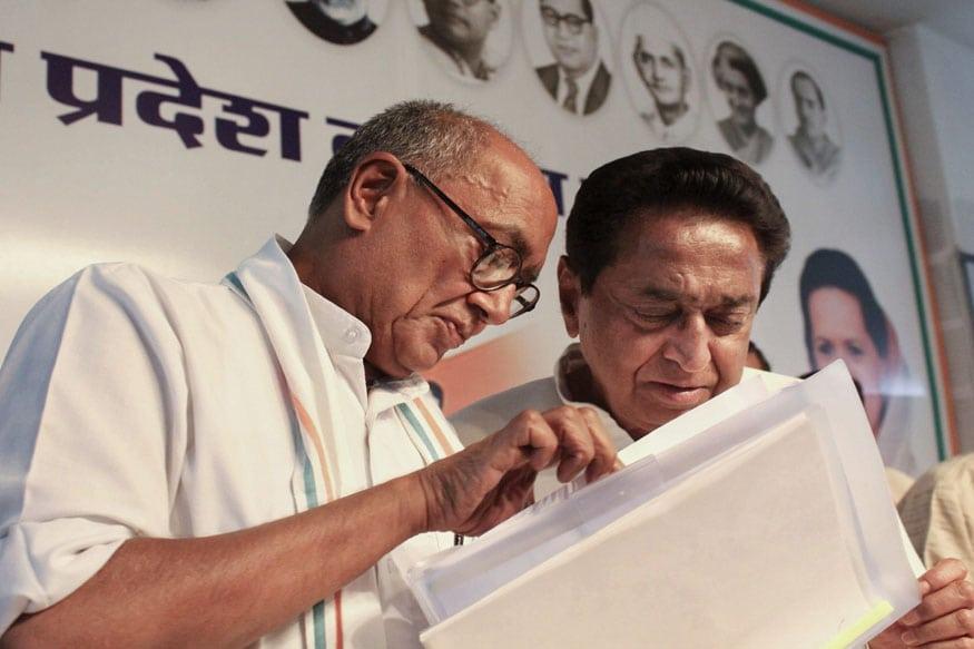 Vyapam Case: FIR Ordered Against Digvijay, Kamal Nath, Scindia