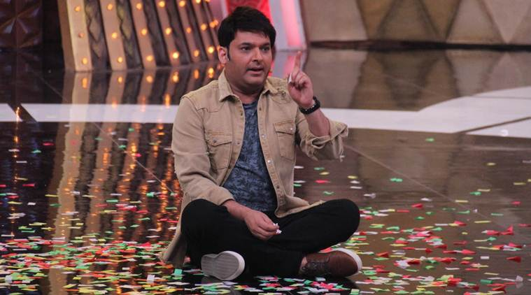 Kapil Sharma Gearing up for New Show
