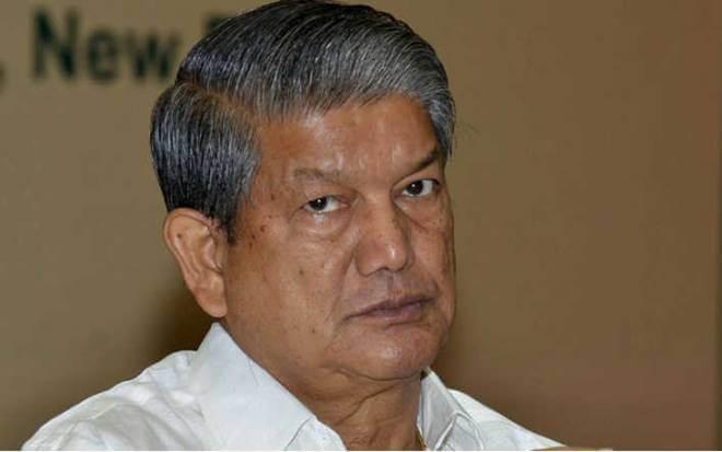 Political substitute must be formed under leadership of Congress: AICC  general secretary  Harish Rawat