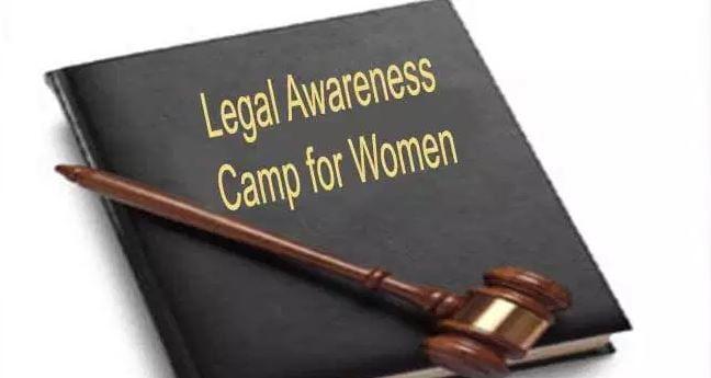 Legal awareness camps for women held in Hailakandi