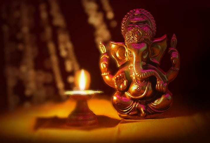 Ganesh Chaturthi Observed Today