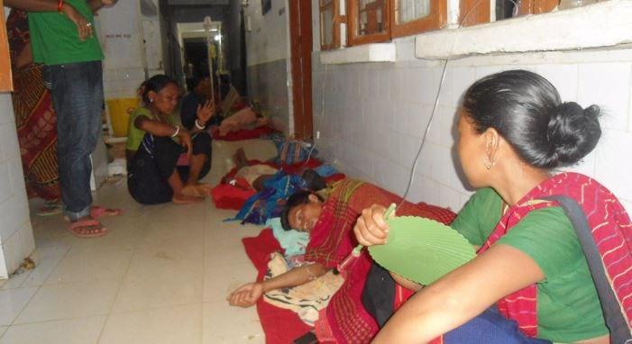 Tripura takes steps to check malaria outbreak