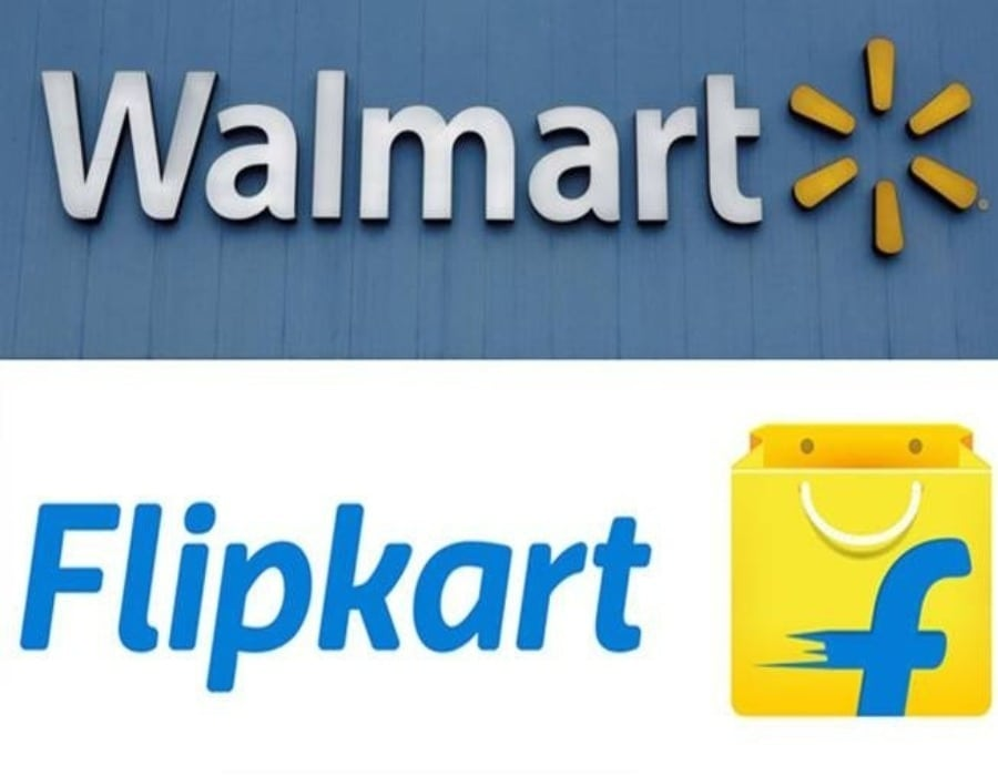 Traders' body protests Walmart-Flipkart deal