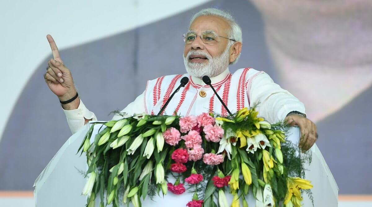 India launches world's largest state-run healthcare programme