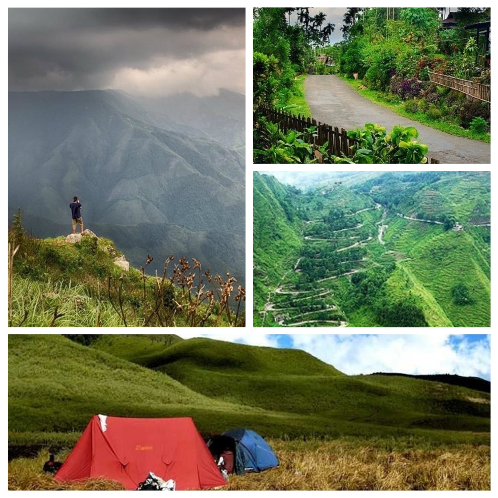 Most Beautiful Villages in Northeast India You Must Visit